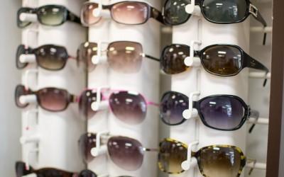 Plano Polarized Lenses